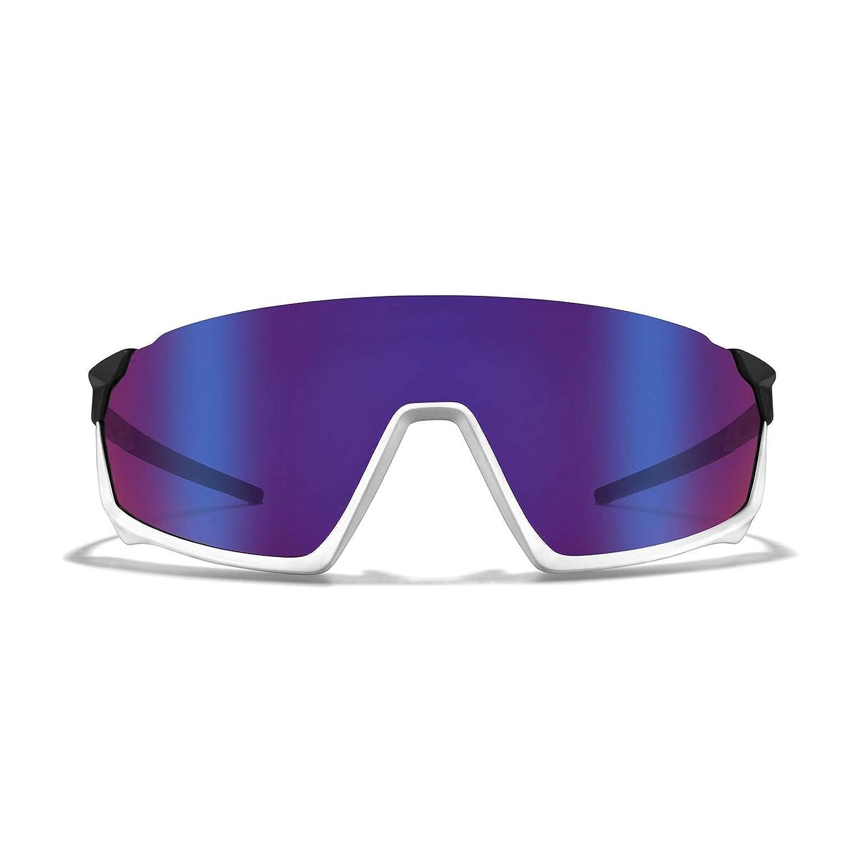 ROKA GP-1 Fusion Frame アドバンスドスポーツパフォーマンス 超軽量サングラス 男女兼用 B07KY3HB1Q - Black/White Frame - HC Fusion Mirror Lens Black/White Frame - HC Fusion Mirror Lens, シアター:7db98bed --- ero-shop-kupidon.ru