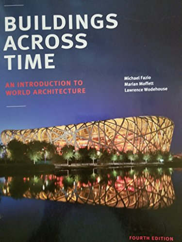 Buildings across time with connect access card: michael fazio.