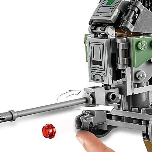 LEGO 75261 Star Wars Kinderspielzeug, Bunt
