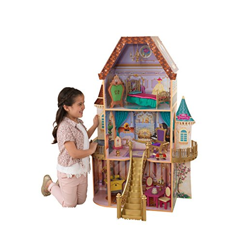 Top 9 Best Dollhouse for Toddlers Reviews in 2019 3