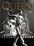 Queen - Complete Works, Georg Purvis, 0857685511