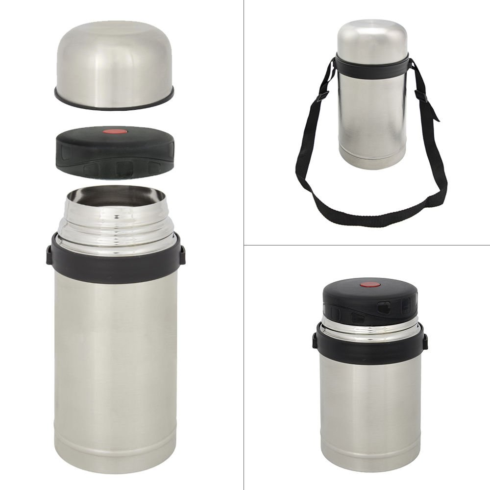 Amazon.com | Termo Solidos and Fluids Stainless Steel Drip ...