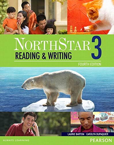 NorthStar Reading and Writing 3 with MyLab English (4th Edition)