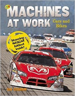 Descargar Libro Ebook Cars And Bikes [with Nascar Fold-out Inside] De PDF
