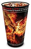 Hunger Games: Mocking Jay Part 2 Movie Theater Exclusive Promotional 44 oz Plast