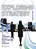 Exploring Strategy (9th Edition) 9th Edition