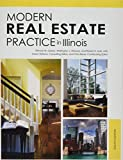 img - for Modern Real Estate Practice in Illinois book / textbook / text book
