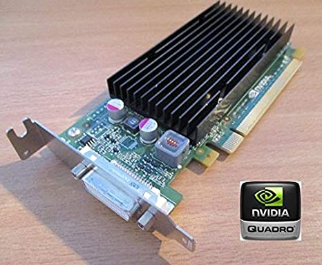 First4GraphicCards PNY VCNVS300X16V2-T nVidia Quadro NVS 300 ...