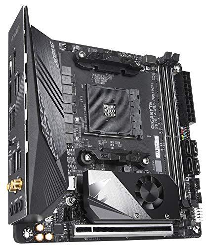 Build My PC, PC Builder, Gigabyte X570 I AORUS PRO WIFI