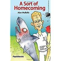 A Sort of Homecoming: Alan Mullally