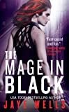 The Mage in Black (Sabina Kane, Book 2)