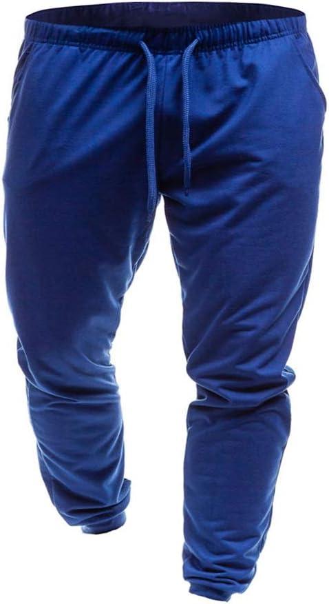 Hombres pantalón Pantalones deportivos para hombre Pantalón de ...