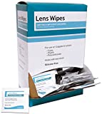 Lens/Screen Cleaner Wipes