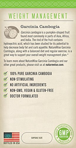 Free sample of pure garcinia cambogia extract