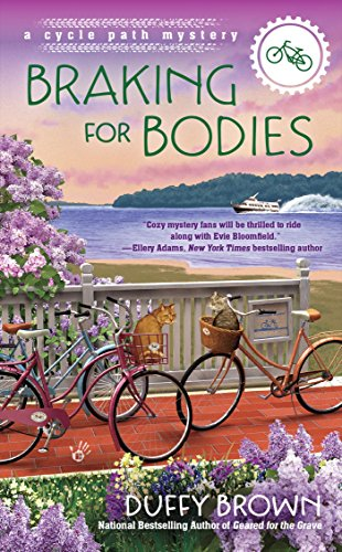 (Braking for Bodies (A Cycle Path Mystery Book)