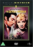 The Devil Is A Woman [DVD]