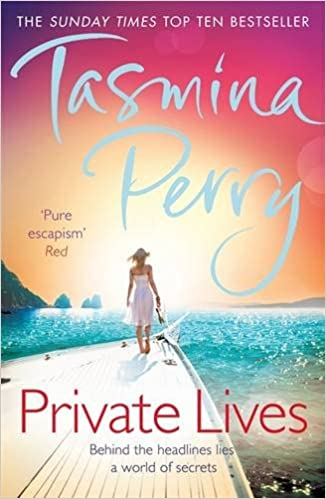 Image result for private lives tasmina perry