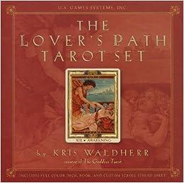 Lovers 39: Path Tarot Set