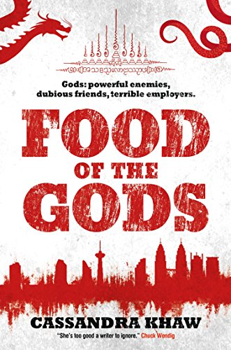 Food of the Gods (Gods and Monsters) (Monster High Headless)