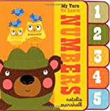 My Turn to Learn Numbers, Natalie Marshall, 031625164X
