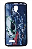 Shoppershub Back Cover For Micromax Bolt S302