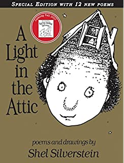 Where the sidewalk ends poems and drawings shel silverstein a light in the attic special edition with 12 extra poems fandeluxe Choice Image