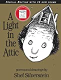 img - for A Light in the Attic Special Edition with 12 Extra Poems book / textbook / text book