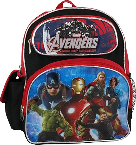Marvel Avengers Age of Ultron Toddler 12