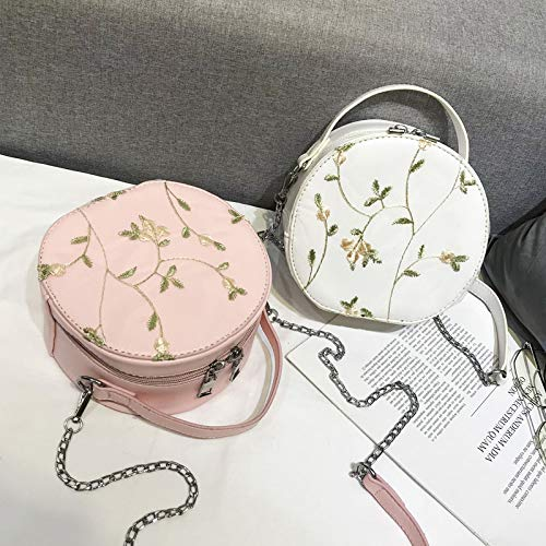 de impresión Contraste Bolsa gelatina de Mujer Retro Cuadrada láser Carta Color Costura Tendencia Lentejuela Paquete Bolso Bolsa de Transparente pequeña pBdxwd8Zq