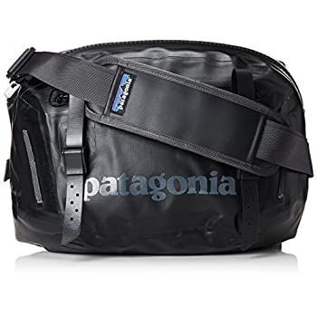 Image of Bivy Sacks Patagonia Stormfront Hip Pack Black