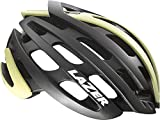 Lazer Z1 Helmet Vanilla Gray, S Review