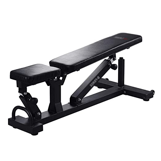 KOSGK Gym Dumbbell Bench Home Fitness Chair Banco Pesas ...