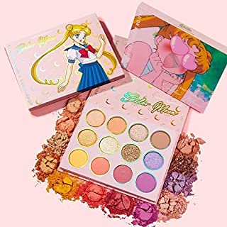 product image for Sailor Moon x ColourPop Pretty Guardian Eyeshadow Palette
