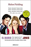 Image of El diario de Bridget Jones / Bridget Jones' Diary (Spanish Edition)