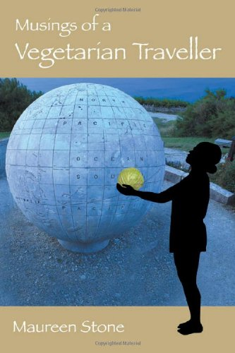 Read Online Musings of a Vegetarian Traveller pdf epub