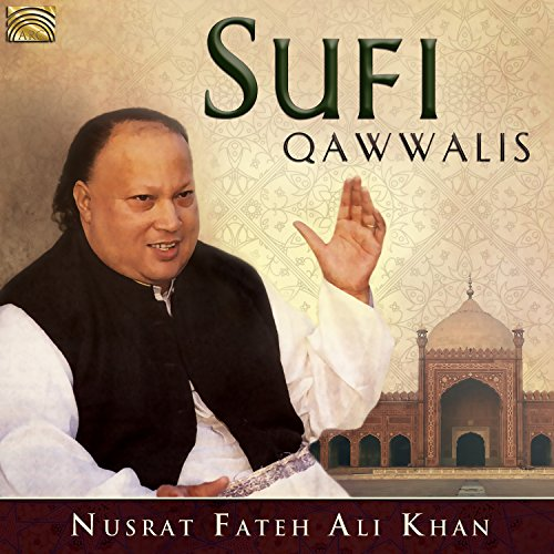 10 greatest qawwali hit of nusrat fateh ali khan: download free.