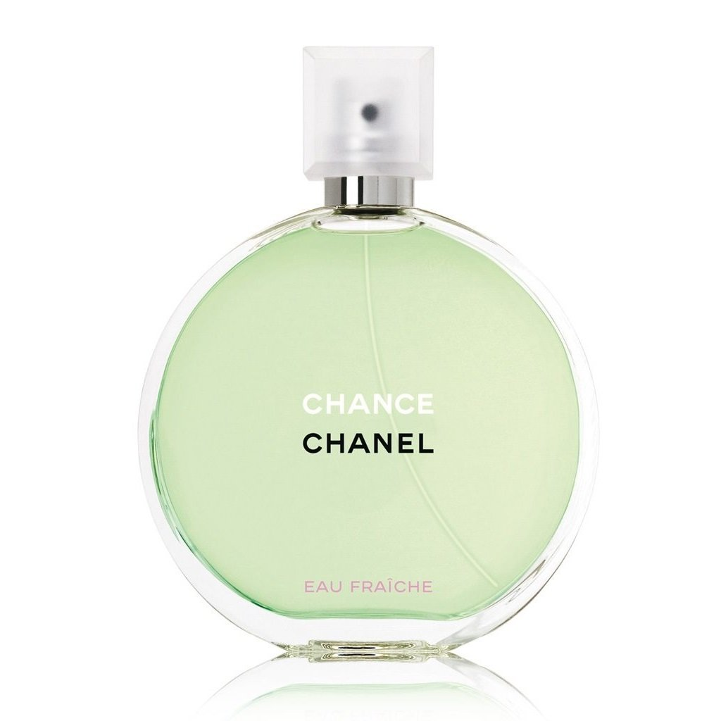 Chane| CHANCE eau Fraiche edt for women 3.4 oz.(100 ml) by Suntimes Shop