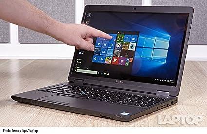 Amazon com : Fast Precision 3510 FHD Touch Screen Business