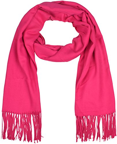 Hot Pink Cashmere - 2