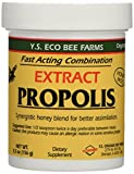 YS Royal Jelly/Honey Bee - Propolis Extract Ultimate Strength, 5.5 oz paste