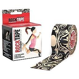 Rocktape Kinesiology Tape for Athletes, Tattoo, 2\