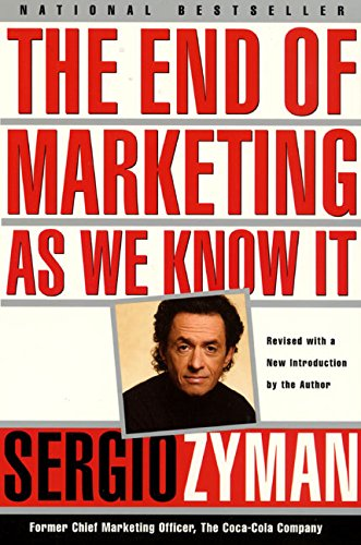Download The End of Marketing as We Know It pdf epub