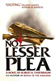 img - for No Lesser Plea book / textbook / text book