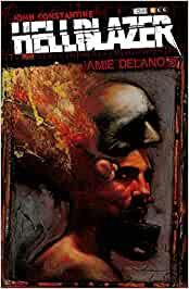 Hellblazer de Delano 3