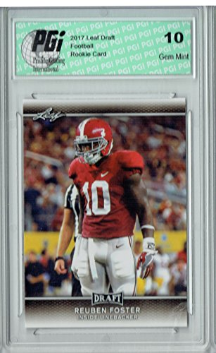 reuben-foster-2017-leaf-draft-57-rookie-card-pgi-10