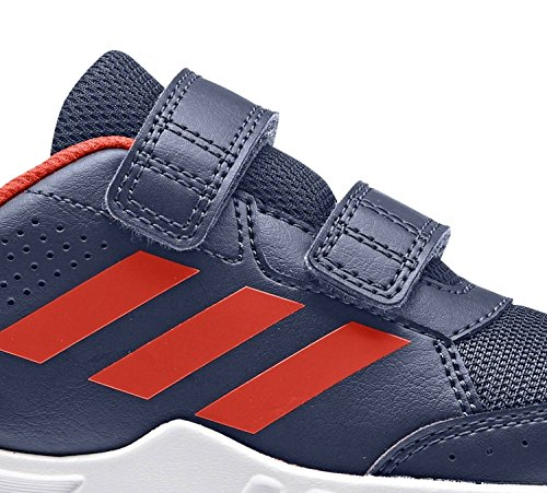 adidas Interplay 2 CF K MYSBLU/ENERGY/FTWWHT