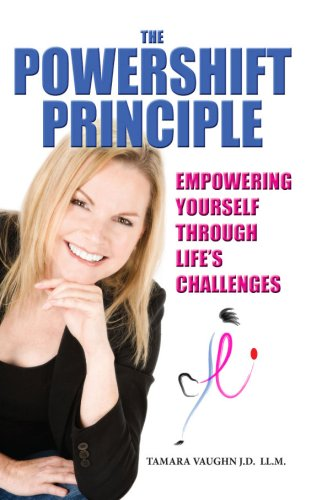 The PowerShift Principle: Empowering Yourself Through Life's Challenges