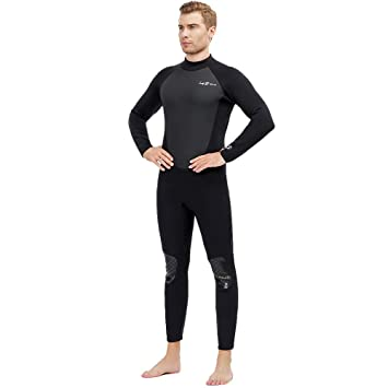 Amazon.com: lockys - Traje de buceo de neopreno de 0.118 in ...