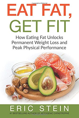 Eat Fat Get Fit anti inflammatory product image