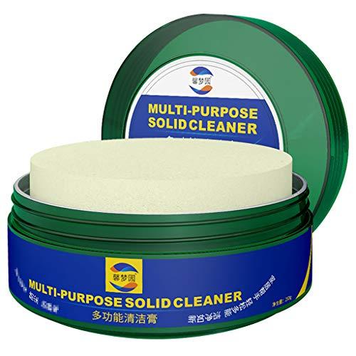 MSOO Multifunctional Leather Refurbishing Cleaner Cleaning Cream Repair Tool Cream
